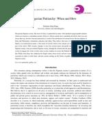 Nigerian Patriarchy.pdf