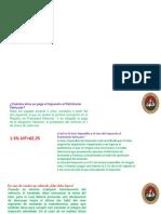 Estudiar Finanzas Publicas