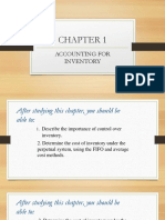 Chapter 2_accounting for Inventory