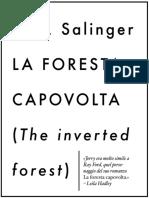 J.D. Salinger - La foresta capovolta.epub