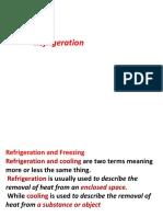 05Refrigiration & Freezing