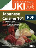 Ibuki-02 Japanese Recipes