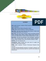 GLOSSARY AISC, ANSI ASTM, Baja Pelat; Baja Profil; Baja Beton; Daktilitas, Homogenitas, PPBBI Sambungan Titik Buhul (Simpul);