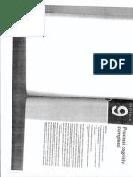 WOLFOLK -- Psicologia Dell'Educazione -- CAP. 9-10