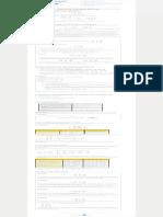 Matrices Definidas e Indefinidas