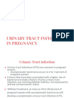 Ut i in Pregnancy