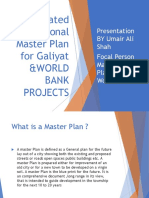 Master plan &WB.pptx