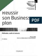Brault, David_ Sion, Michel - Réussir son business plan _ méthodes, outils et astuces-Dunod (2016)
