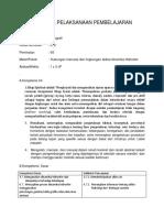 RPP HIDROSFER