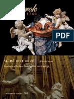 1u- KG-KB 10 Barok I Bouwkunst, Beeldhouwkunst, Schilderkunst