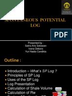 269812265-Spontaneous-Potential-Log.pptx