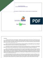 Pará - plano estadual de enfrentamento à violência sexual contra crianças e adolescentes