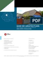 Ghid de Arhitectura Zona Campia Transilvaniei PDF 1510928076