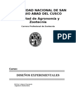 Diseños Experimentales Libro
