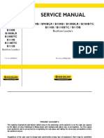 New Holland B110BTC Backhoe Loader Service Repair Manual.pdf