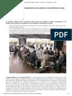 Foro Mundial de Productores de Café Se Convertirá en Una Organización – ICAFE