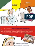 Reforma a Ley de Transito Colombiana