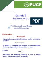 Sesion 1 CAL2 2015.0