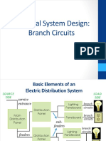 Branch Circuits Simplified