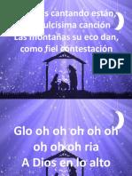 Ángeles Cantando Están,