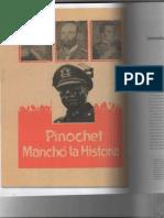 Tinta, Papel, Ingenio Panfletos Políticos en Chile 1973-1990