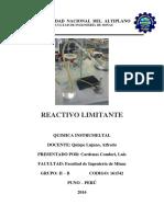 reacciones limitantes quimica.docx