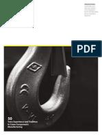 Podemcrane - Industrial Cranes (en)