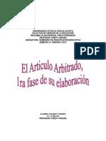 Tarea 2 Artículo ARBITRADO