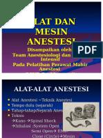 Dlscrib.com Alat Dan Mesin Anestesi