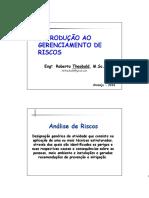 PIO-X_Ger. de Riscos T-I