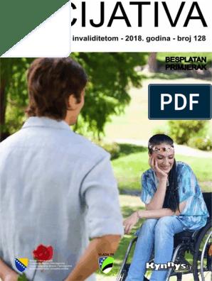 Besplatno mjesto za upoznavanje gluvih osoba