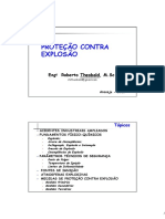 PIO-X_Proteção Contra Explosão