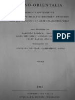 Boba Nomads Northmen and Slavs 1967