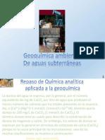 EL Ciclo Hidrologico - Temas