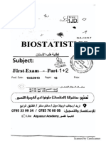 biostat