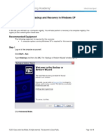5.2.3.4 Lab - Registry Backup and Recovery in Windows XP.pdf