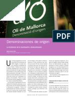 Denominación de Origen - La Incidencia de La Localización y Deslocalización