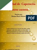 La Navidad de Caperucita y otros cuentos