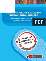 intercultural bilingue