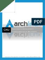ArchLinux Beginners Guide (Español)