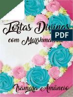 Tortas Divinas Com Marshmallow-ok
