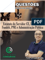 Simulado Seduc - Prof Do Estado-1
