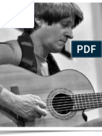 Guitar Alternate Picking technique Explained in Detail with exercises Free eBook