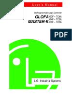 Temperature Control(G4(6)F TC2A)