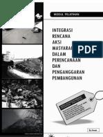 Modul Pengintegrasian PRB_Bantul
