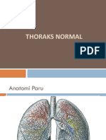 Thorax normal - bimbingan coass.pptx