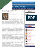 2007-07-13 Diversos Herodes en El Nuevo Testamento [87 de 3084]