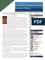2007-07-23 Citas Textuales de La Biblia en Los HchPe (III) G. Del Cerro [91 de 3084]
