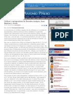 2007-07-18 Críticos y Antagonistas de Herodes Antipas. Juan Bautista y Jesús F.bermejo [89 de 3084]
