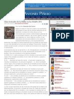 2007-07-30 Citas Textuales de La Biblia en Los HchPe (IV) G. Del Cerro [94 de 3084]
